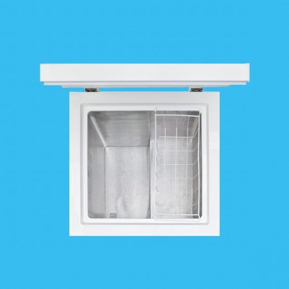 Congelador/Refrig. 2 en 1 (100l)