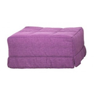 Puff cama extensible